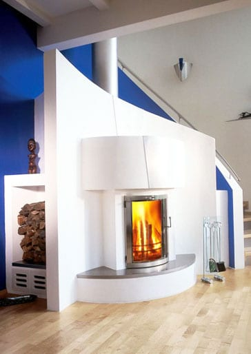 Creative Search Marketing Helps Designer Fireplaces
